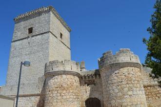 Castillo Portillo