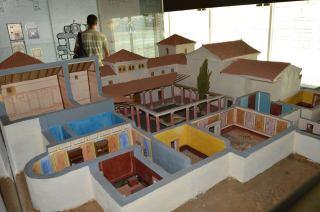 Museo de las Villas Romanas. Foto: EnPueblo.
