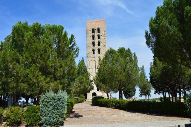 Torre de San Nicolás. Foto: EnPueblo