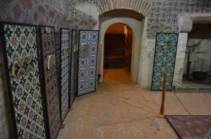 Sala del Castillo. Foto: EnPueblo