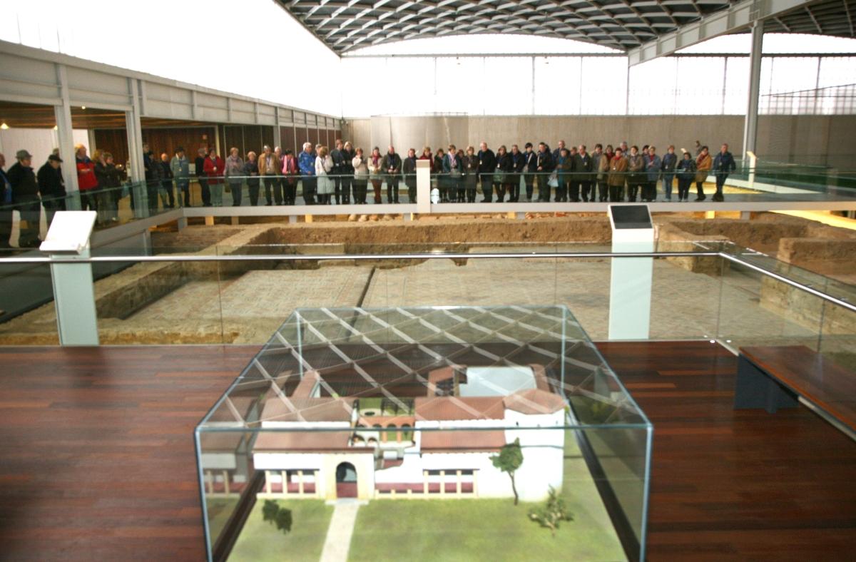 La huella de los romanos en la provincia de Palencia, legado arqueológico y cultural de primer orden
