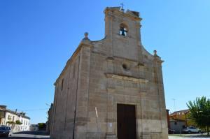 Ermita. Foto: EnPueblo