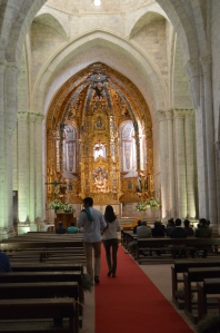 Santa María Valbuena