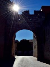 Arco Valbuena de Duero