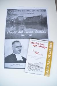 Carteles informativos. Foto: Jorge Urdiales.