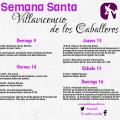 Programa Villavicencio
